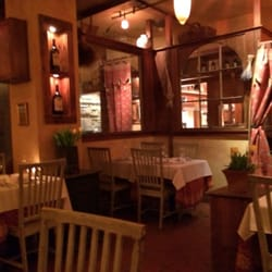 La Campania Restaurant In Waltham Ma