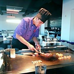 Zanmai modern japanese cuisine geschlossen 116 fotos for Asian cuisine tulsa ok
