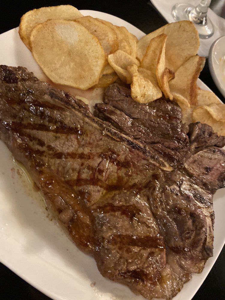 Sparta Steak House & Lounge: 1101 12th St NW, Canton, OH