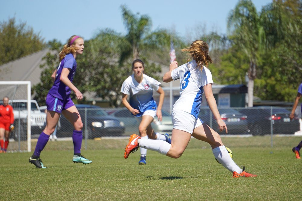 Clay County Soccer Club: 4387 Lakeshore Dr, Fleming Island, FL