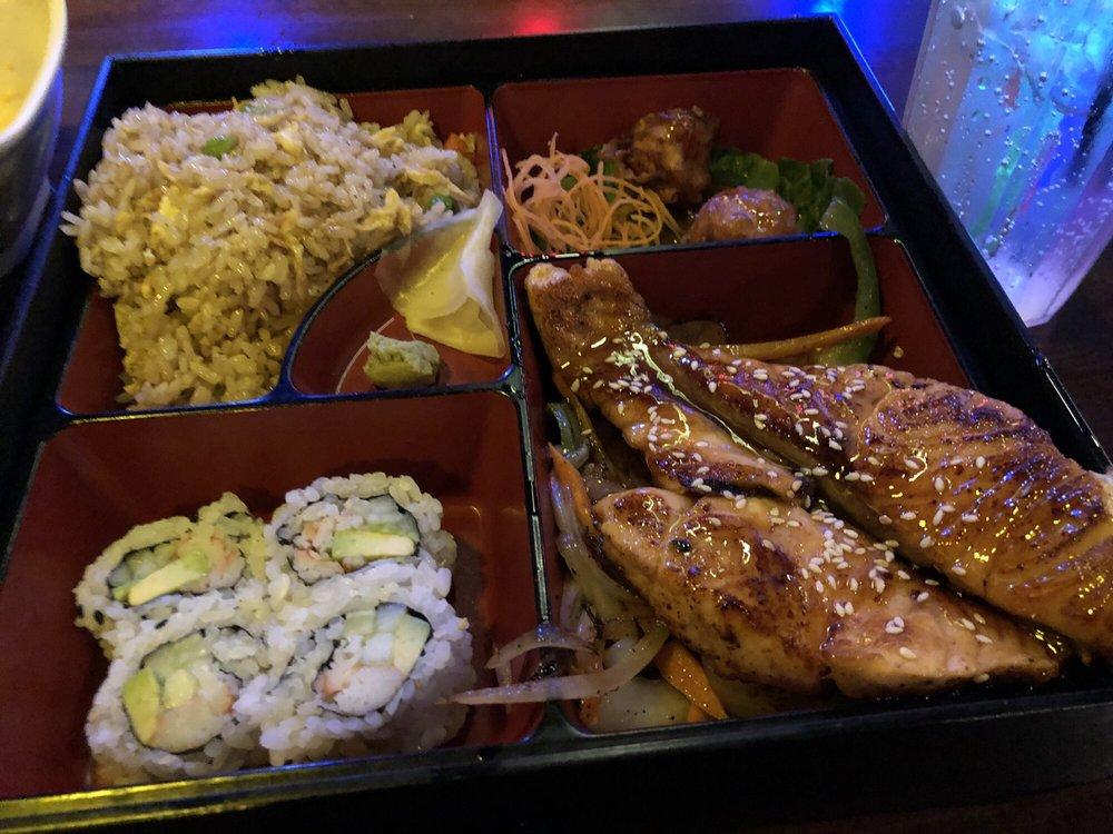 Akita Sushi & Japanese Steakhouse: 35 Goodman Rd W, Southaven, MS