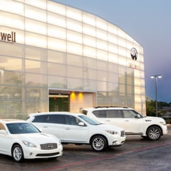Sewell Infiniti Fort Worth >> Sewell Infiniti Of Fort Worth 27 Photos 21 Reviews Car