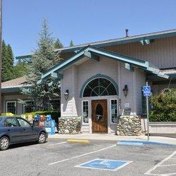 Food Bank Grass Valley Ca