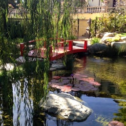 Perfect Photo Of Mystic Water Gardens   Encino, CA, United States