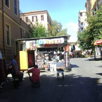 Il mercatino del pigneto 12 recensioni artigianato e for Il mercatino roma