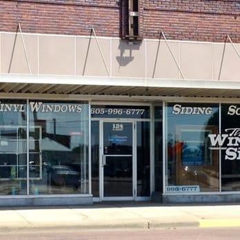 The Window Glaziers 124 S Main St Mitchell Sd