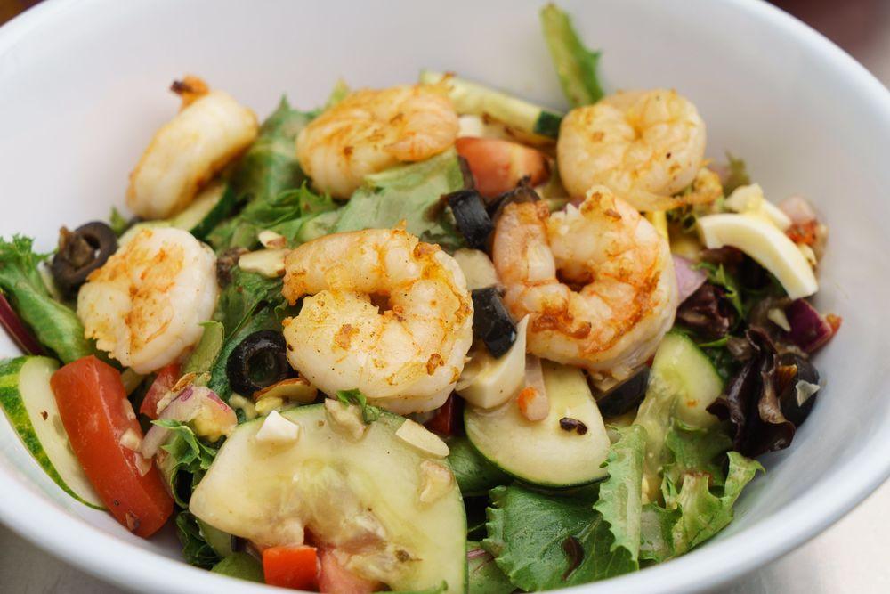 Salad Express: 311 Bullsboro Dr, Newnan, GA