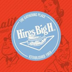 Hires Big H logo