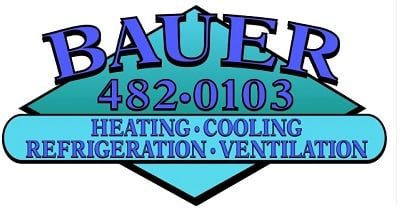 Bauer Heating & Cooling: 105 5th St, Wilder, ID
