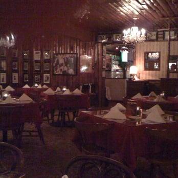 Al Capone Restaurant St Charles