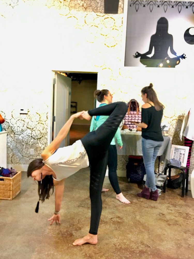 Seva Yoga: 2213 Wealthy St SE, East Grand Rapids, MI
