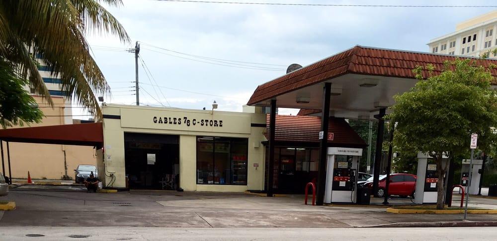 Gables 76: 3900 SW 8th St, Coral Gables, FL
