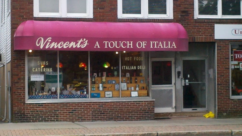Vincent S A Touch Of Italia 15 Reviews Italian 524
