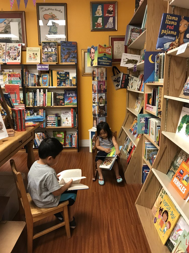Rakestraw Books: 3 Railroad Ave, Danville, CA