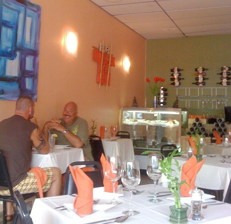 Thai Restaurants Wilton Manors