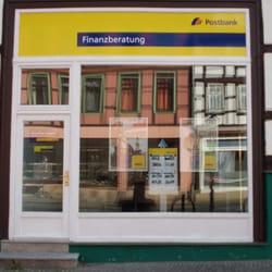 banken in wernigerode