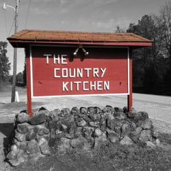 Country Kitchen Barnesville Ga