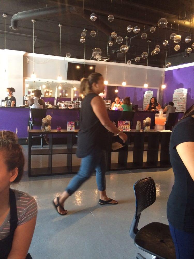 Photos for Luxe Nail Bar Salon - Yelp