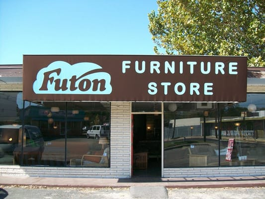 Austin Futon Store Roselawnlutheran