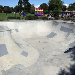Burgess Skate Park 13 Photos 12 Reviews Skate Parks 700 Alma St Menlo Park Ca Phone
