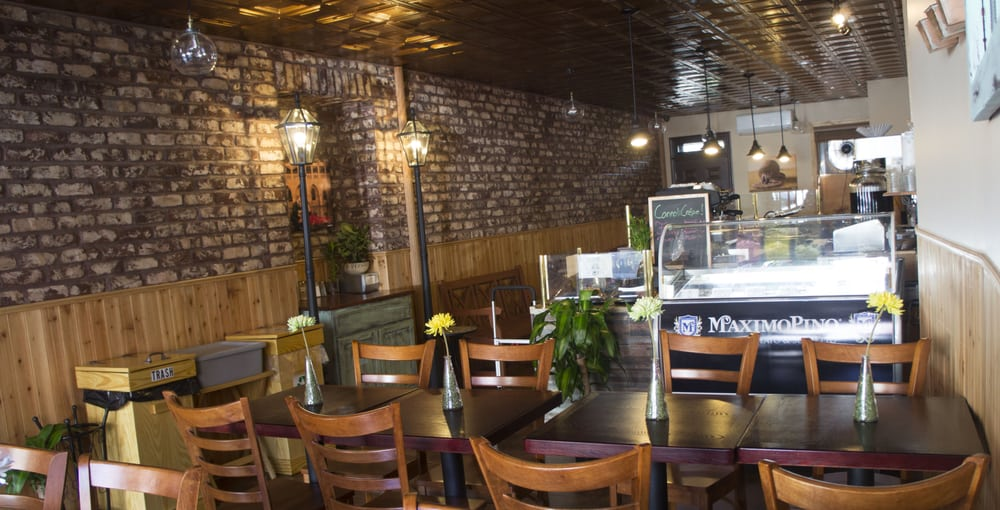 European Style Ambiance Offering A Scrumptious Blend Of French And Italian Delicacies Yelp