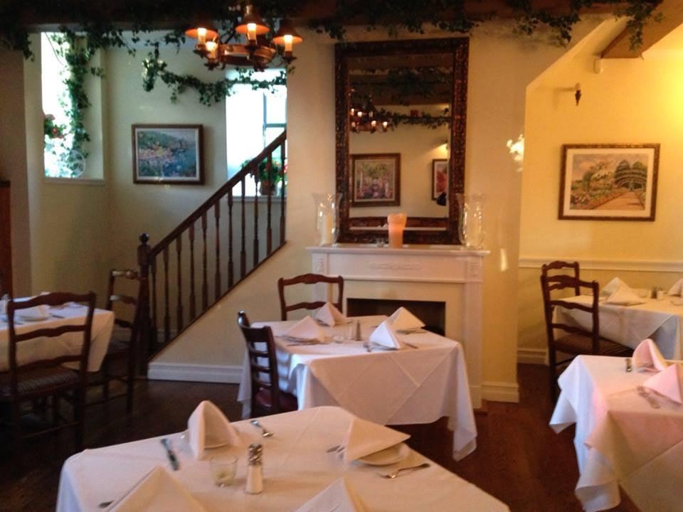 The Olde Stone Mill Restaurant Tuckahoe Ny