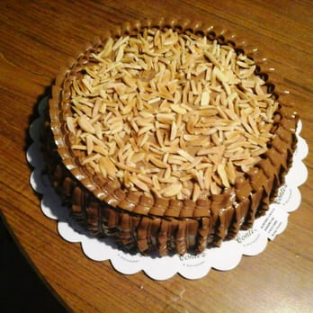 Best Selling Cakes In Contis