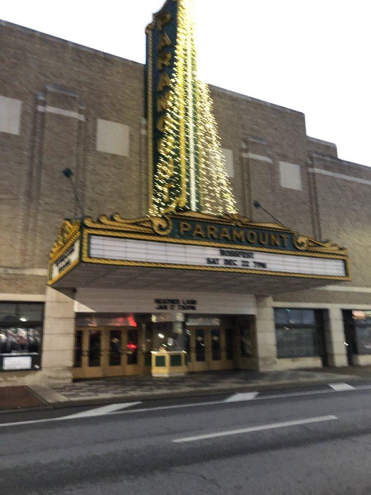Paramount Arts Center: 1300 Winchester Ave, Ashland, KY
