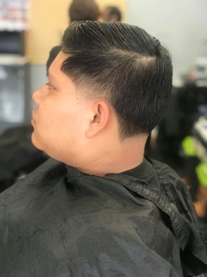 Unisex House Of Style Barber Shop 127 S Coast Hwy Oceanside Ca