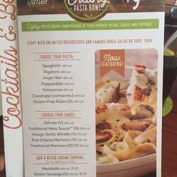 Olive Garden Italian Restaurant 360 Photos 328 Reviews Italian 23442 Hawthorne Blvd