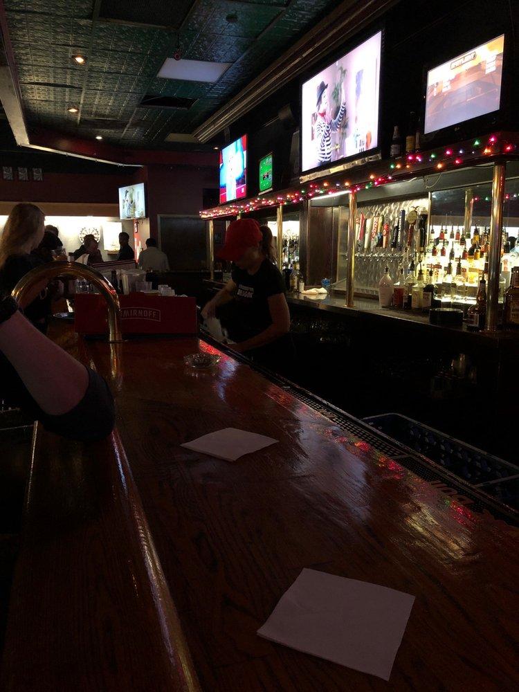 Revolution Darts & Billiards: 7255 Commerce St, Springfield, VA