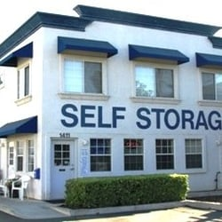 Photo Of Downtown Self Storage Fairfield Ca United States