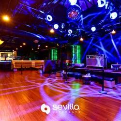 Sevilla Nightclub San Diego | Home