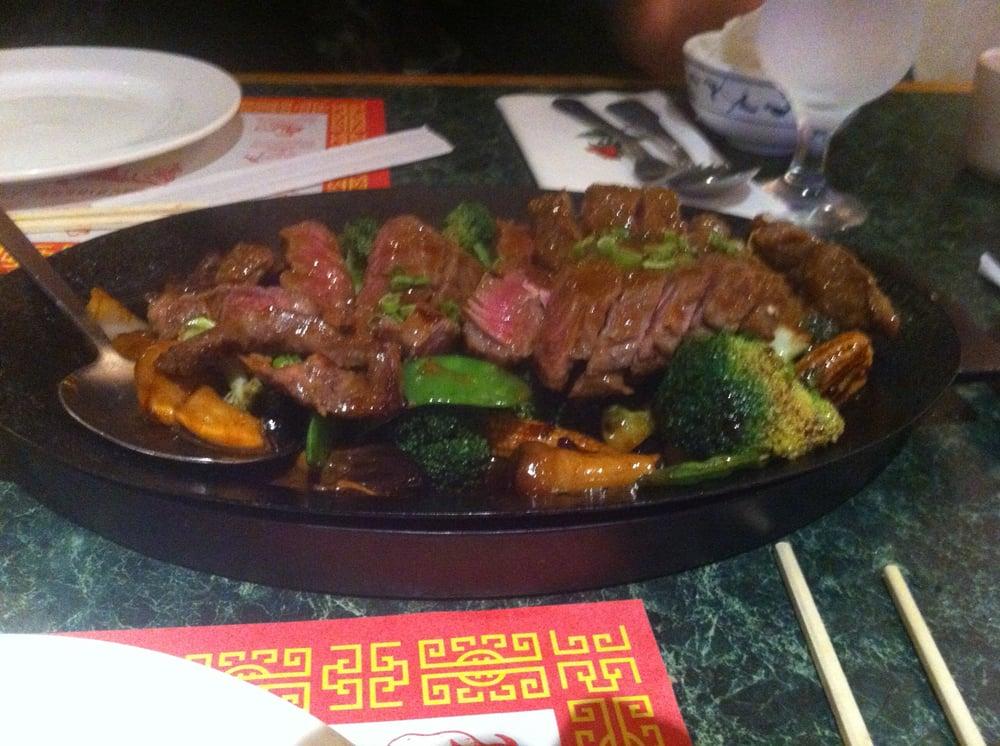 Chinese Restaurant On Williamsbridge Pelham Bronx