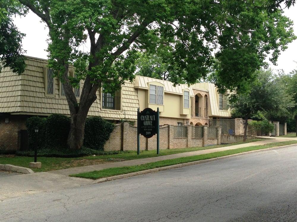 Alamo Heights Apartments 16 Photos Property Management