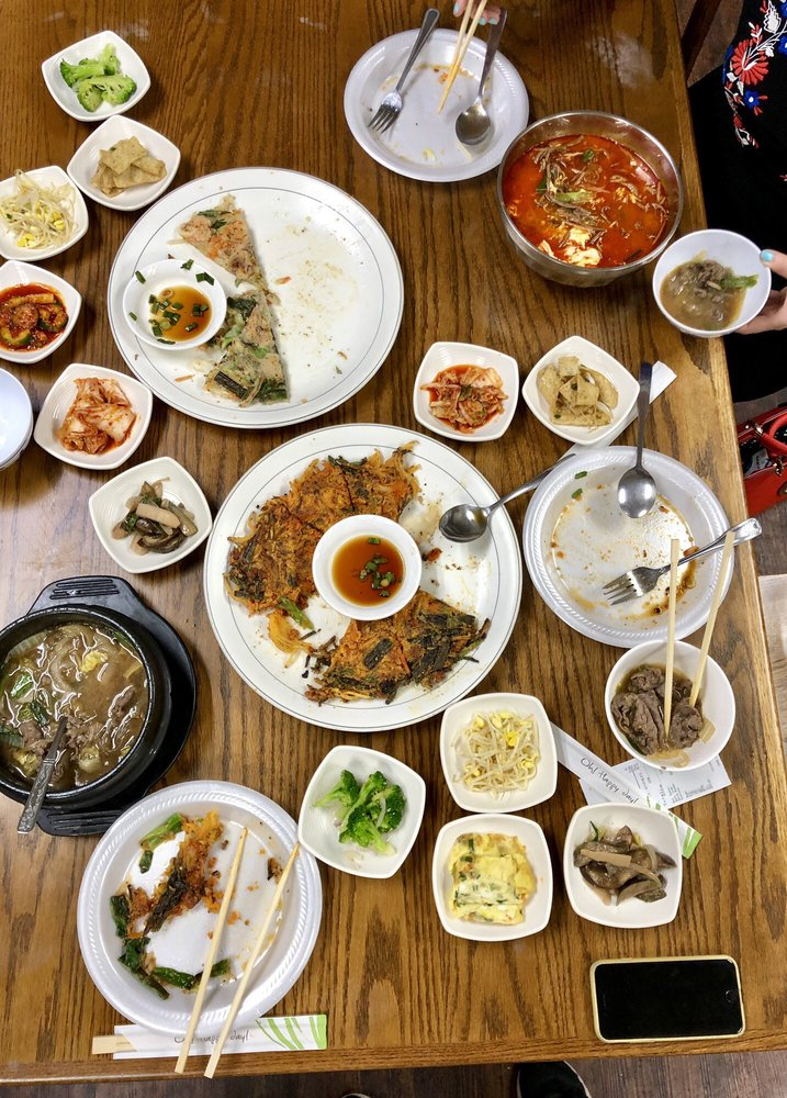 Korean Market: 6210 Fairdale Dr, San Antonio, TX