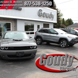 Beautiful Photo Of Bayside Chrysler Dodge Jeep Ram   Meaford, ON, Canada