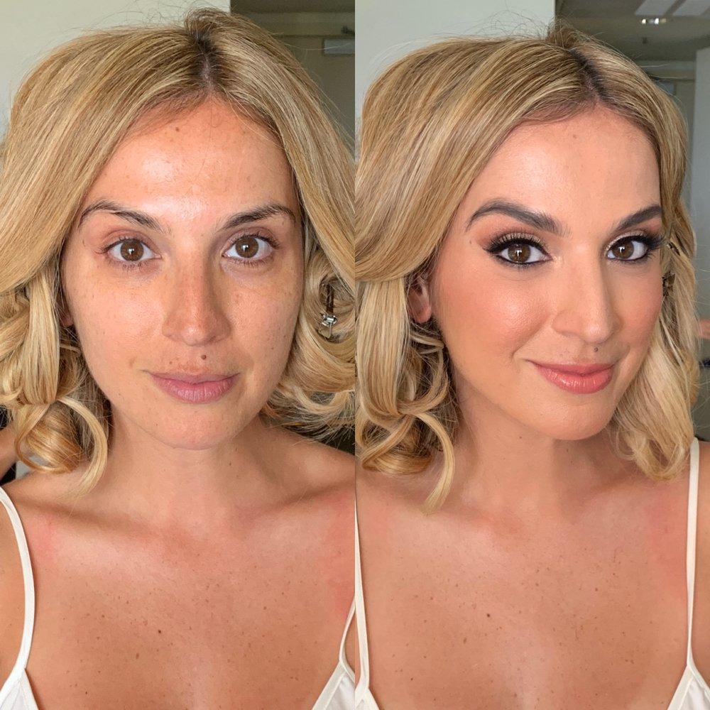 Caked On Makeup Jokes | Saubhaya Makeup