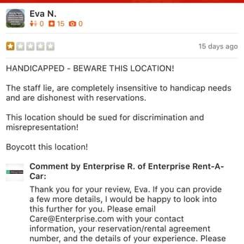 Enterprise Rent A Car Whittier Ca