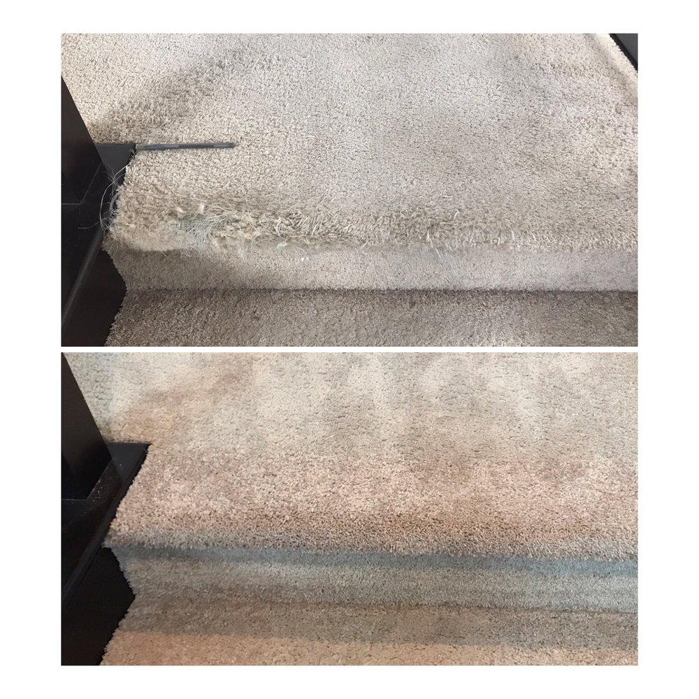 California Carpet Cleaning & Repair