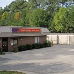 Photo Of Public Storage   Morrisville, NC, United States
