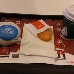 macdonald morgenmad tider
