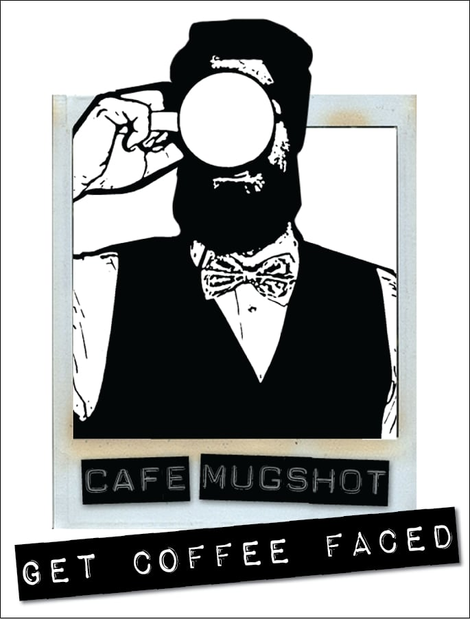 Mugshot Coffee Salt Lake City