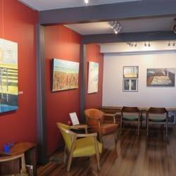 Photo Of PAUSA Art House   Buffalo, NY, United States. Art Exhibit And