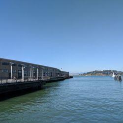 Photo Of Pier 33 San Francisco Ca United States