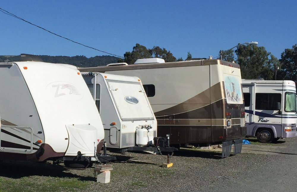 Bob S Rv Trailer Storage 10 Photos Self 4156 Santa Rosa Ave Ca Phone Number Yelp