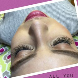 Luxy Lash & Beauty - Eyelash Service - 1715 Stickney Point Rd ...