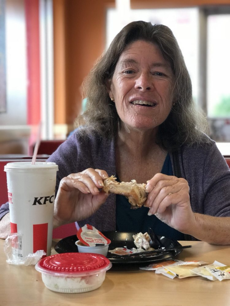 KFC: 6595 Park Blvd, Pinellas Park, FL