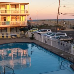 Photo Of C Seas Oceanfront Motel Beach Haven Nj United States
