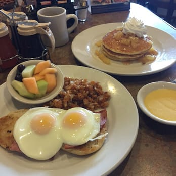 Photo Of Perkins Restaurant Bakery Maple Grove Mn United States Eggs